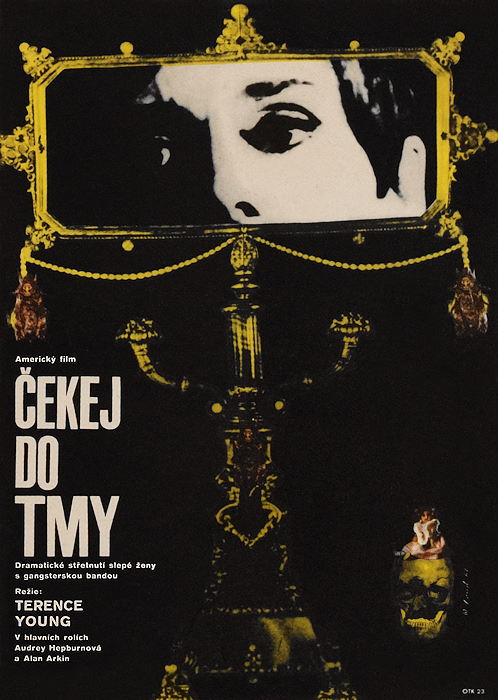 Čekej do tmy (1969)