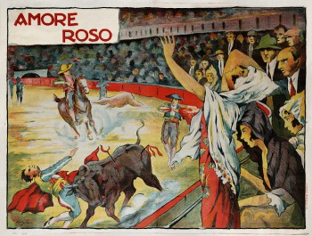 Amore Rosso (1924)